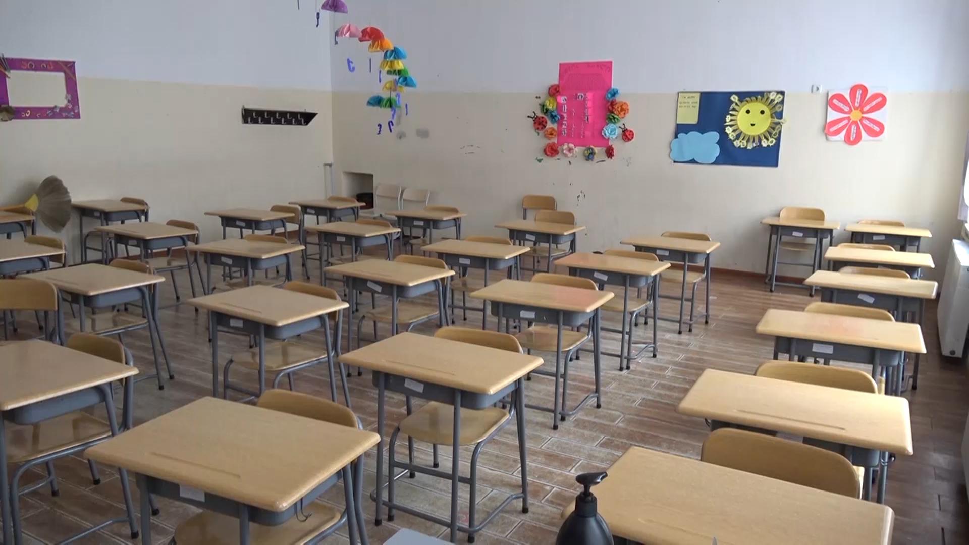 ხვალ სკოლებში სწავლა იწყება, ხოლო ბაღებში სასწავლო -სააღმზრდელო პროცესი 17 მაისს განახლდება