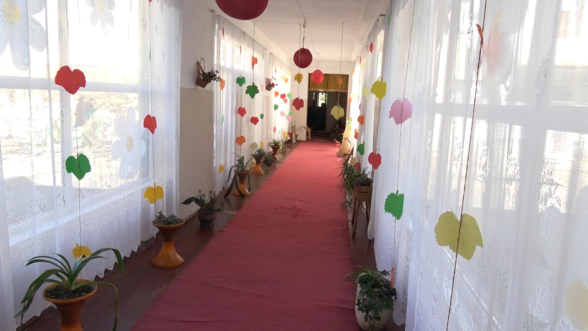 ქუთაისში COVID 19-ის შემთხვევების გამო 15 საბავშვო ბაღი დაიკეტა