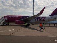 ,,ვიზეარი,, ქუთაისის აეროპორტიდან ფრენებს მარტის ბოლოს განაახლებს