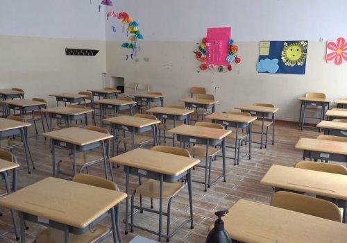 15 მარტიდან პირველკლასელთა რეგისტრაცია იწყება